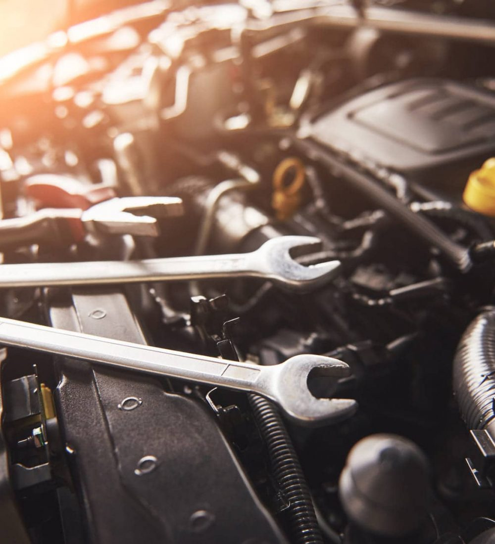 Autoankauf mit Motorschaden (1)